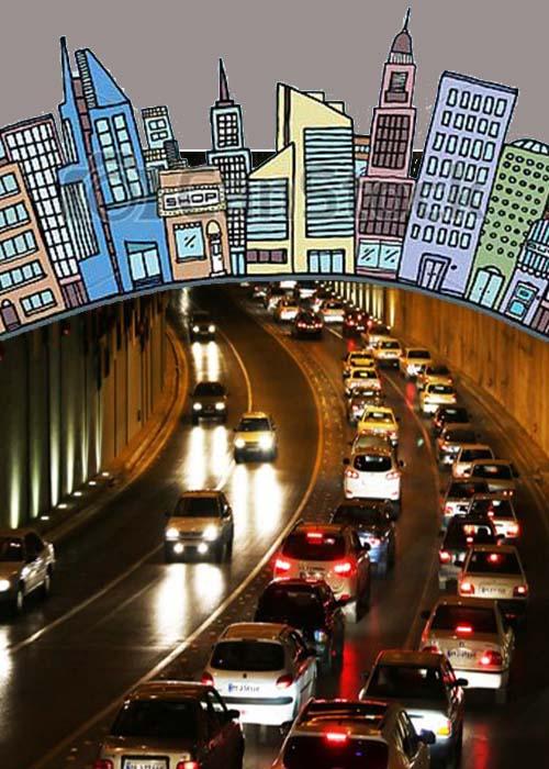 برای ساخت پل و مترو ، تراکم فروخته و ترافیک را بیشتر می کنند