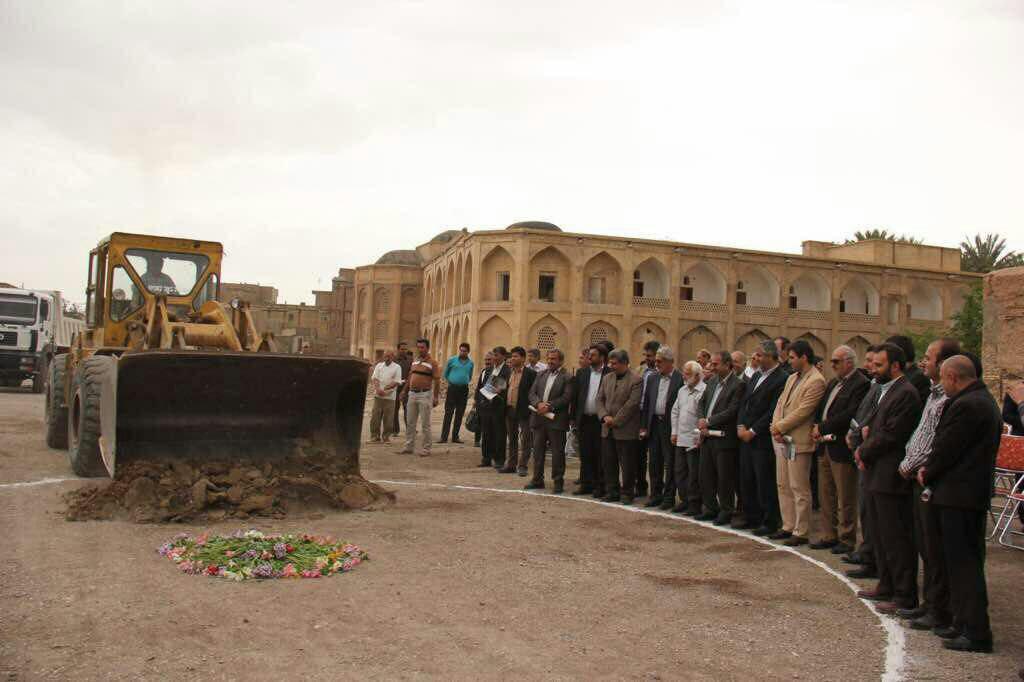 جستاری کوتاه در باب جریانشناسی تخریبکنندگان بافت تاریخی فرهنگی شهر شیراز
